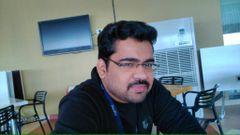 Venkatraman N