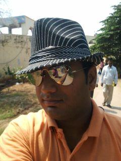 Ravi babu K V