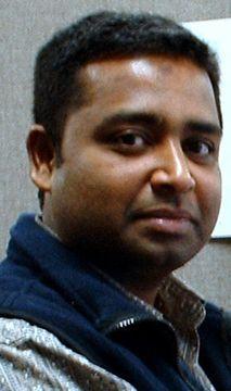 Karthik P.