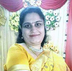 Sushmitha B.