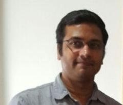 Bibhu D.