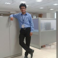 Sudhakar S.