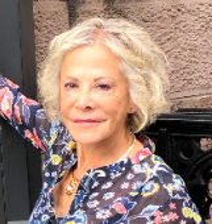 Marilyn S.