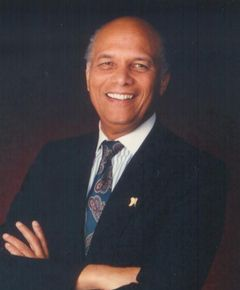Rev. H. Patrick P.