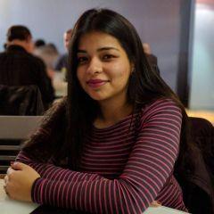 Gauri A.