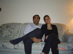 Nidhi & P.