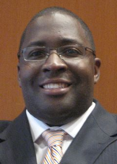 Kendell J.