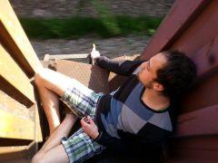 Anouar Rail W.