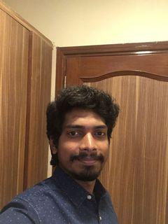Anshuman S.