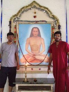 Dr Uday Shah & Mr Vishal M.