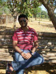 Raghav C.