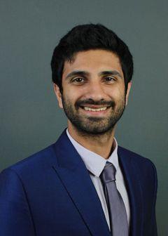 Akhil R.