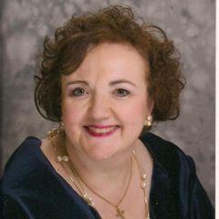 Amy Boyle M.