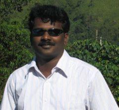 Saravanan I M