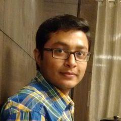 Chintan R.