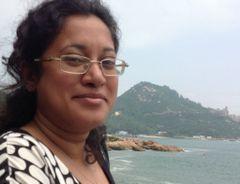 Dr. Swati S.