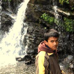 Rudrarka B.