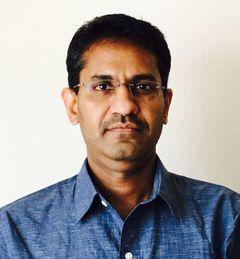 Srinivasa K.