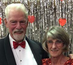 Sharon & Phil F.