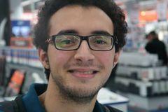 Ahmed Hamdy Saleh (.