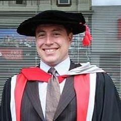 Dr Aron P.