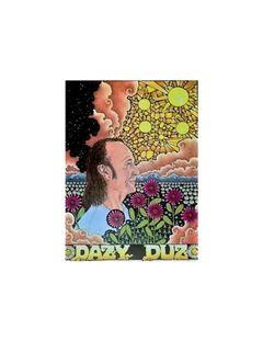 Dazy D.