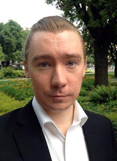 Björn P.