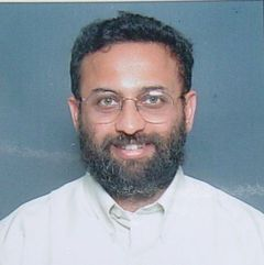 Satyajit P.
