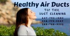 Healthy Air d.