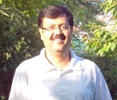 Geetesh P.