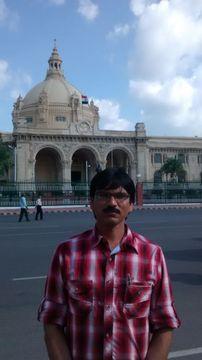 Dharmendra Nath M.