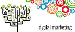 Digitial Marketers in D.
