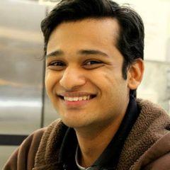 Abhishek P.