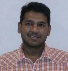 Krishna M