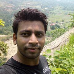 Palash Khan