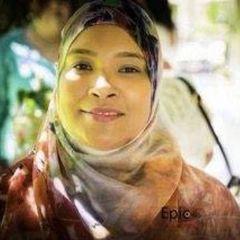 Faheema M.