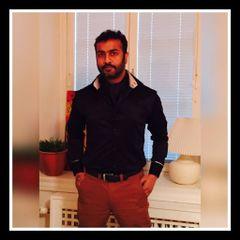 Vikas Kumar S.