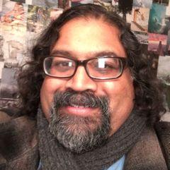Anandashankar M.