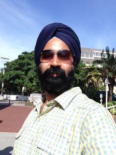 Kanwardeep M.
