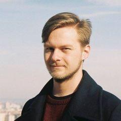 Aleksander M.
