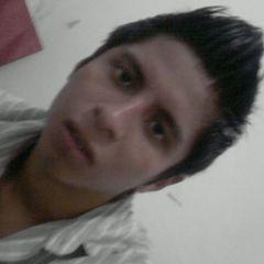 Angel Ricardo Vega H.