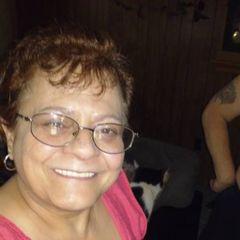 Brenda M P.