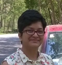 Pyari S.