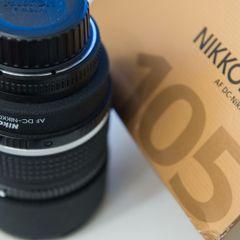 DF - the Nikon G.