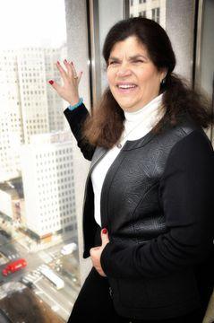 Dr. Randi Lou F.