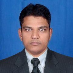 Mohammed F.