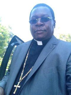 Rev. John L.