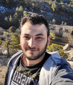 Ahmed Mesbah R.