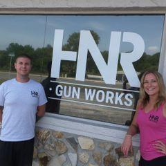 HNR GUNWORKS Inverness F.