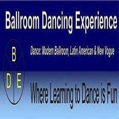 Dance Ballroom E.